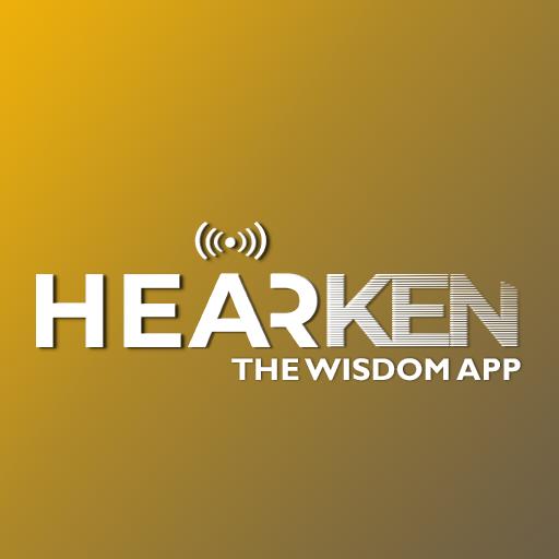 Icon for Hearken