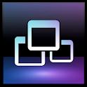 Media players icon
