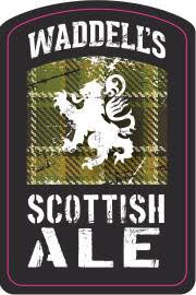 Logo of Waddells Scottish Ale