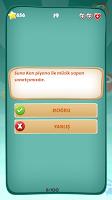 Screenshot of Doğru mu Yanlış mı ?