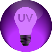 UV Lamp Simulation