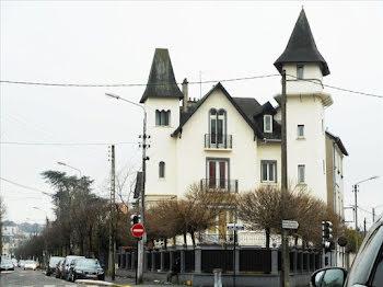 appartement à Livry-Gargan (93)
