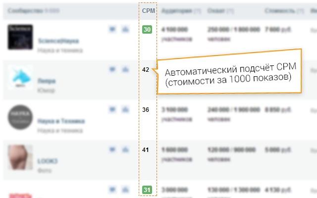 SMM помощник для vk.com