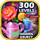 Hidden Object Games 300 Levels : Home Town