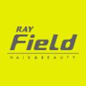 ヘアサロン rayfield (レイフィールド)公式アプリ icon
