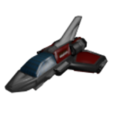 Confined - 3D Space Shooter