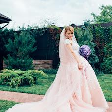 Wedding photographer Mariya Salikhova (salikhova). Photo of 27.07.2015