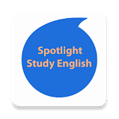 Spotlight Study English
