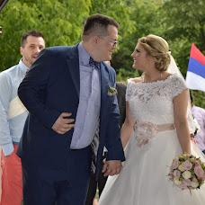 Wedding photographer Sasa Rajic (sasarajic). Photo of 13.08.2016