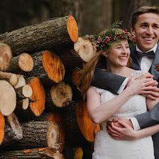 Wedding photographer Kamila Kowalik (kamilakowalik). Photo of 06.12.2017