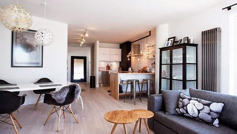 Muebles de diseño, la apuesta segura para decorar tu hogar