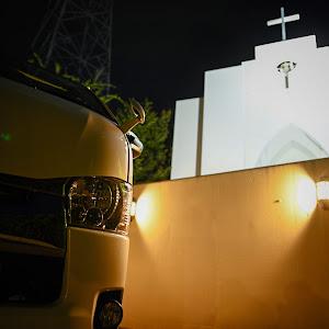 ハイエースバンのカスタム事例画像 なかアール さんの2020年10月01日12:25の投稿