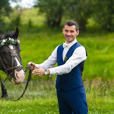 Wedding photographer Tonya Afanaseva (Kolova). Photo of 02.02.2016