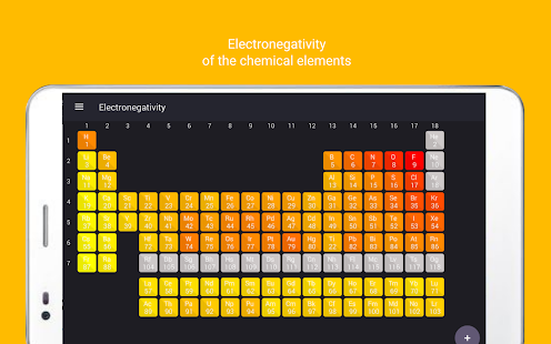 Periodic table tamode android apps on google play periodic table tamode screenshot thumbnail urtaz Images