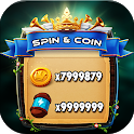 CM Master: Daily Free Spins And Coins Rewards 2020 icon