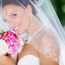 Wedding photographer Tatyana Barinova (frita). Photo of 26.08.2014