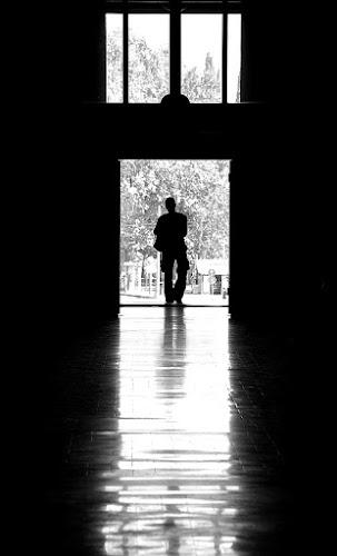 Andando nella Luce di Paolo Scabbia
