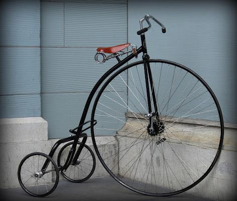 Biciclo di francymas