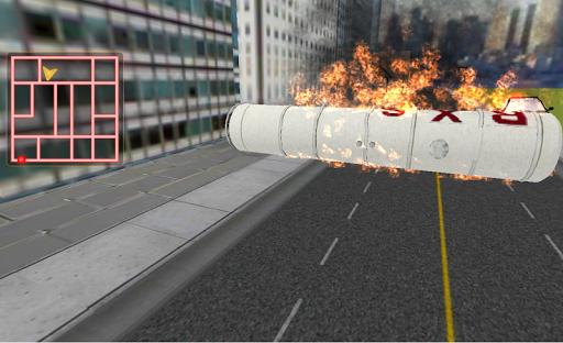 Fire Rescue  screenshots 2