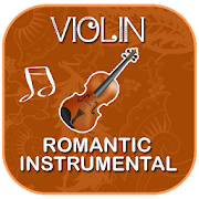 violin romantic instrumental APK