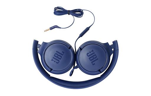 JBL T500 (Blue)_4
