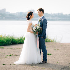Wedding photographer Daniil Tayurskiy (overkore). Photo of 27.07.2016