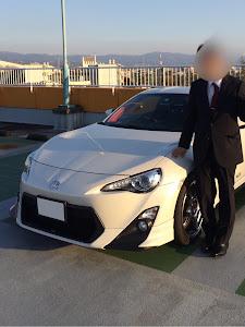 86 ZN6 GTのカスタム事例画像 A-koukiさんの2019年01月13日17:05の投稿