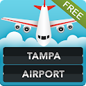 Tampa Airport Information icon