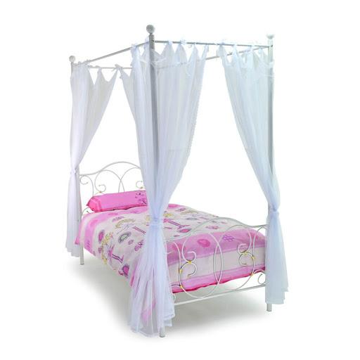 Ballet Bed Frame