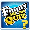 Funny Idioms and Phrases Quiz APK