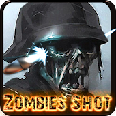 Ultimate Zombie Shooter 3D
