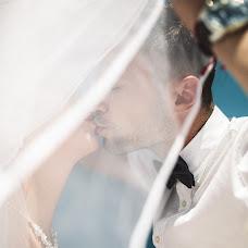 Wedding photographer Zhenya Katcinis (ekatsinis). Photo of 29.07.2016