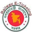 Bangladesh Railway E-ticketing apk