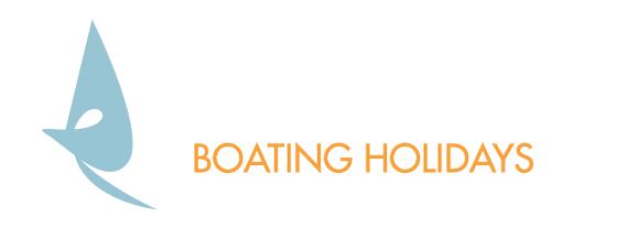 mariner boating logo reverse