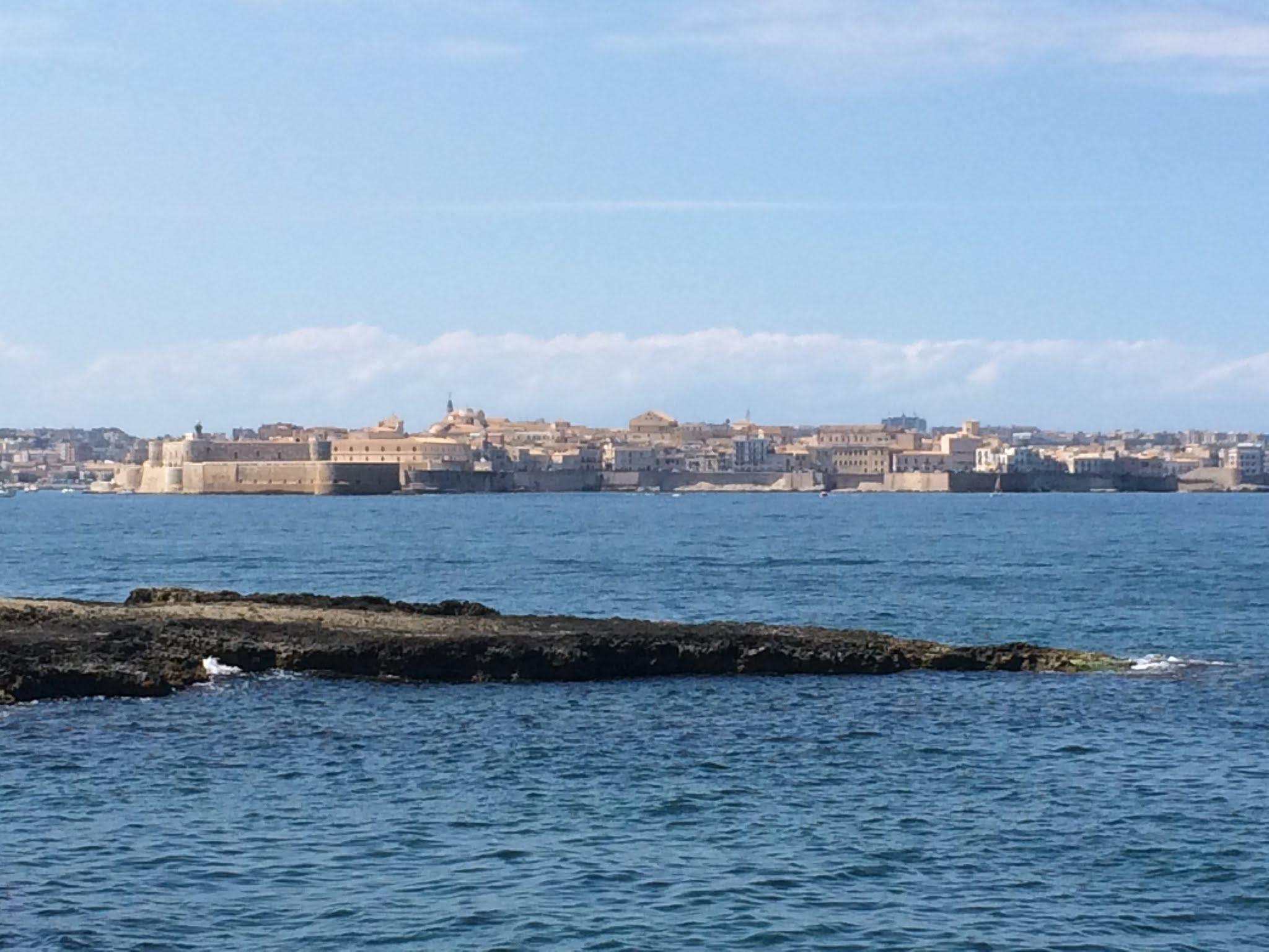 My Photos: Italy -- Sicily -- Siracusa