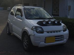 Kei HN11S Gタイプ 4WDのカスタム事例画像 うるおいのジェルさんの2018年11月01日09:02の投稿