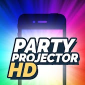 Party Projector HD