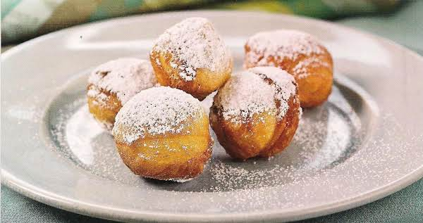 Biscuit Beignets Recipe
