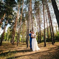 Свадебный фотограф Антон Сидоренко (sidorenko). Фотография от 14.11.2015