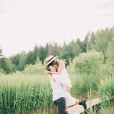 Wedding photographer Olya Kobruseva (LeelooTheFirst). Photo of 10.07.2018