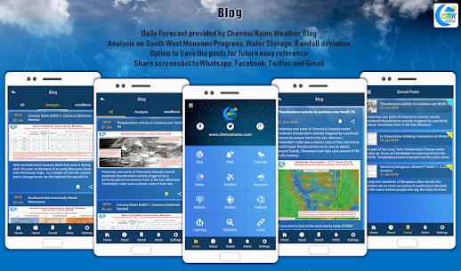 COMK – Chennai Rains 1
