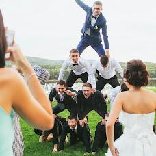 Wedding photographer Artem Marfin (ArtemMarfin). Photo of 14.09.2014