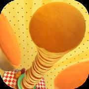 Pancake Tuesday - Food Game