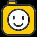 Fotoku - The Best Selfie App icon