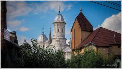 Photo: Str. Aurel Vlaicu, vedere - 2017.09.10