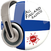 All Finland Radios in One Free