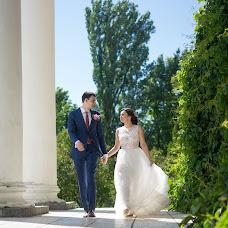 Wedding photographer Anna Kirillova (AnnaPhoto). Photo of 26.06.2018