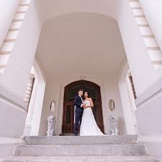 Wedding photographer Aleksey Monaenkov (monaenkov). Photo of 11.08.2018
