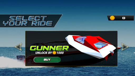 Jet Boat Speed Racer 1.7 screenshots 2