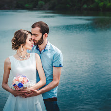 Wedding photographer Anna Soroko (annasoroko). Photo of 25.07.2016